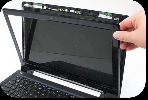 Photo of החלפה של מטריצת במחשב נייד