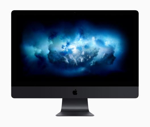 Photo of העדכון של iMac שאליו חיכיתם