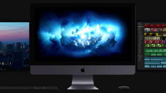 Photo of iMac Pro – השחקן חדש בקרב המקצוענים