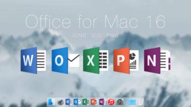 Photo of תוכנת Office ל- Mac