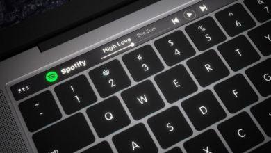 Photo of מחשב נייד Macbook Pro דור חדש