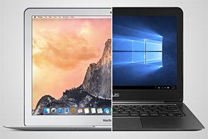 שירות ותיקון מחשבים ניידים