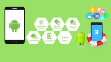 Photo of כיצד לשחזר נתונים במכשירי Android